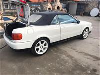 Audi B3 Cabrio 1992