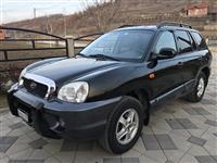 Hyundai Santa Fe 2.7 v6 i sapo ardhur nga Ch