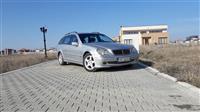 Mercedes c class cdi 200