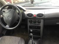 Mercedes a class avangard 170