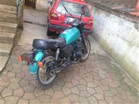 Shes Kawasaki 750 kubik