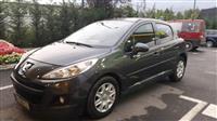 Peugeot 207  1.4  Rks  2011