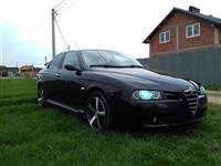 Alfa romeo 1.9 JTD