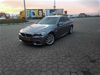 Bmw 530d m-packet
