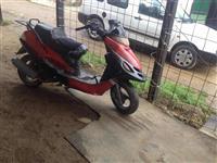 Ndrrohet 150cc