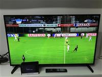 Tv Lg 43 inch + Android Box