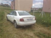 Audi a4dizel 1.9 tdi eposa ardhur ne gjendje temir