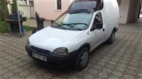 Opel combo 1.7 dizel viti 2000 rks1 vit