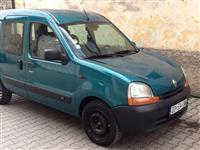 Renault Kangoo -02 rks me 5 ulse