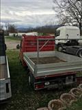 Kamionet citroen jumper 2.8HDI Diesel