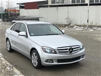 Mercedes c220 80.000km U SHIT FLM MERRJEP