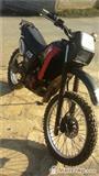 Yamaha 125cc dt