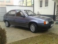 Opel Kadett Benzin+Plin 1.6 ----Boj Ndrrim---