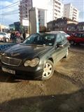 Mercedes c220 diesel jo ndrrim