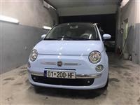 Fiat 500 1.4 turbo