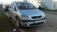 Opel Zanfira