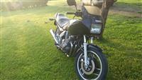 Yamaha 1000 kubik