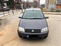 Fiat Punto 1.3 JTD MULTIJET 2004