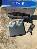 PS4 slim I RI / 300€