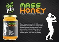 Mass honey natural testosteron booster