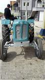 Traktor rakovica 60 negjendje te rregullt