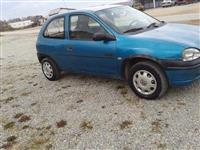 Opel Corsa RKS 4 MUAJ 94 Ushit Flm merrjep