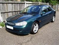 ford mondeo 1700