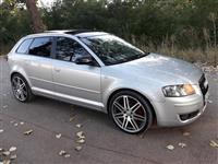 Audi A3 2.0TDI Quatro Panoram RKS