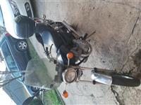 Shitet Motorri Honda Chopper