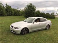 BMW 530 e60 2005