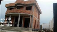 projektojm edhe ndertojm shtepia sipas porosis