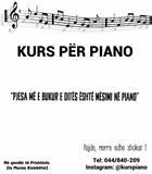 KURS PER PIANO