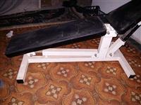 karrige per ushtrime