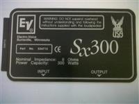 EV Elektro Voice  sx 300