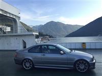 BMW 325Ci Sport 2dr