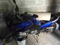 Motorri Suzuki