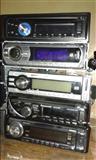 radio   me usb   aux