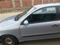 Shes Fiat Bravo 1.9 Diesel 1999