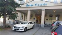 Mercedes CLS 350 4Matic (full opcion)