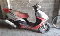 Honda CBR600cc -91