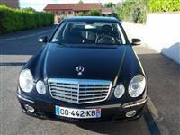 MERCEDES-BENZ E-Klass 280 CDI Elegance