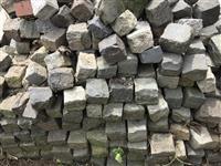 Shiten kockat nga guri 20m2