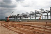 Konstruksione Metalike nga PANAI