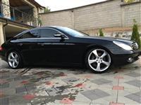 Mercedes Benz CLS 500 5.5 benzine