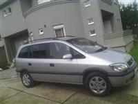 Opel Zafira 2.0 cdti -02