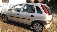 Shitet Opell Corsa 2003  1.2 b