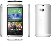 HTC one m8 pa asnje defekt