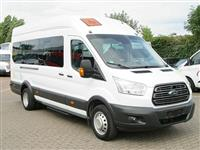 Mini Bus Ford Transit FT460L