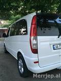 Mercedes Benz Viano -05 FULL