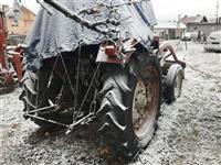 traktor me lug